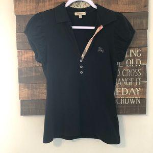 Burberry shirt size medium